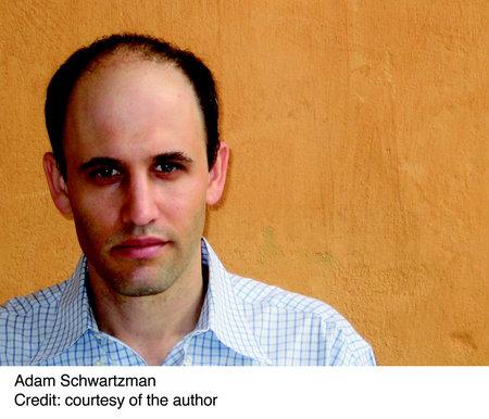 Photo of Adam Schwartzman