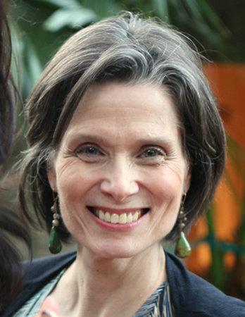 Photo of Alison Oresman