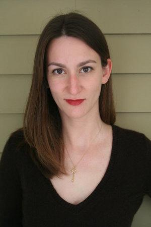 Photo of Katherine Howe
