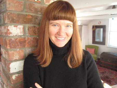Photo of Beth Greenfield