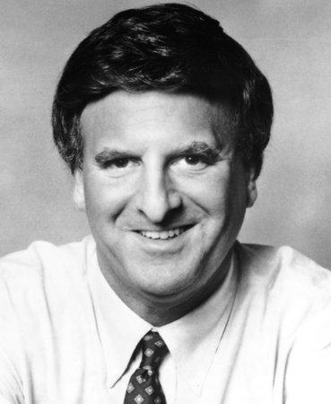 Photo of Bob Greene