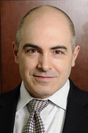 Photo of David DeSteno