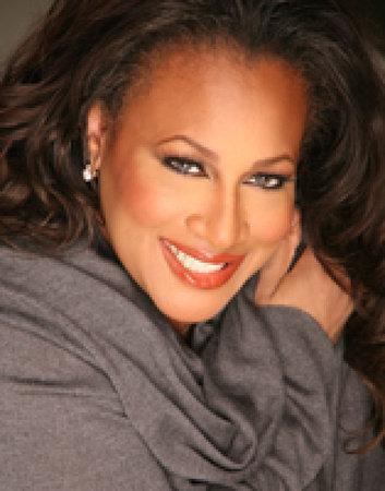 Photo of Michelle McKinney Hammond