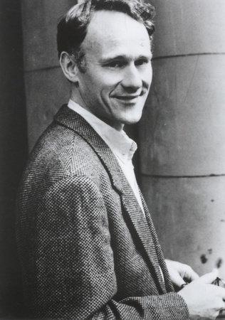 Photo of Graham Hancock