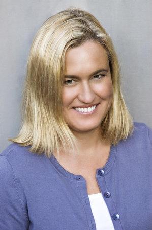 Photo of Leslie McGuirk