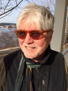 Photo of Michael Harris