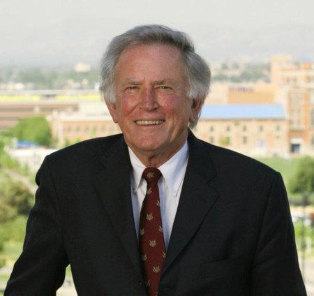 Photo of Gary Hart