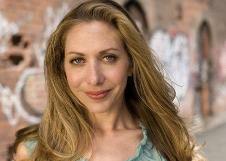 Photo of Joanna Hershon