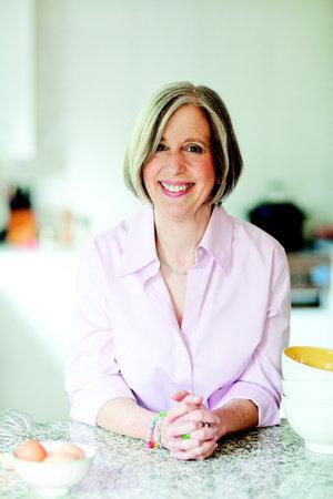 Photo of Jennie Schacht