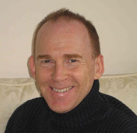 Photo of John Coates