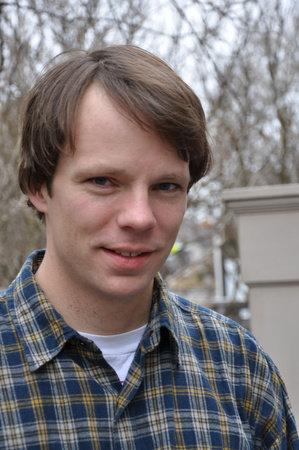 Photo of Nick Crowe