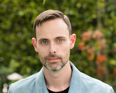 Image of Ransom Riggs