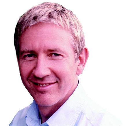 Photo of Patrick Holford