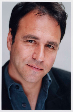 Photo of Anthony Horowitz