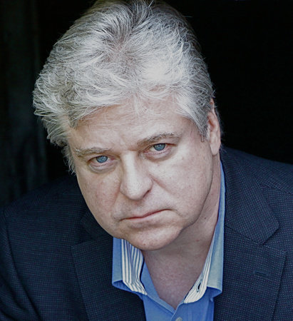 Photo of Linwood Barclay