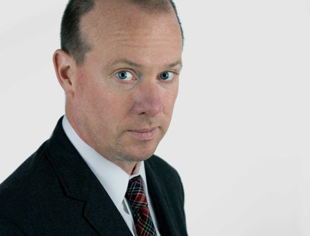 Photo of Sam Sifton