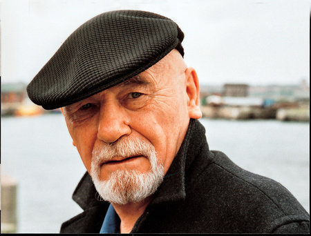 Image of Brian Jacques