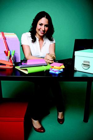 Photo of Lauren Berger