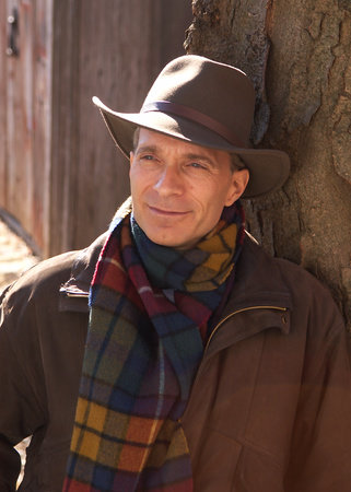 Photo of Wayne Johnson