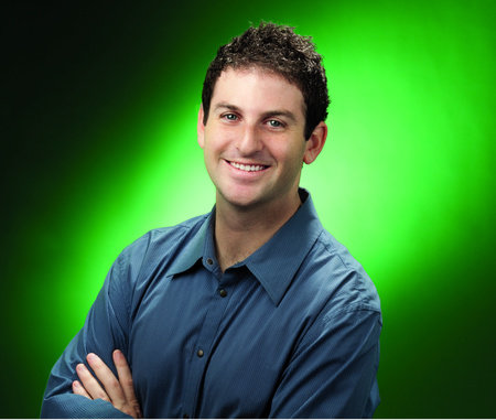 Photo of Jared Cohen