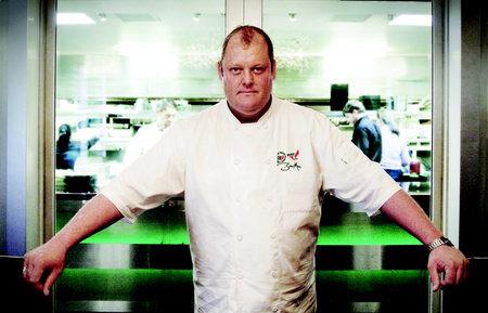 Photo of Beau MacMillan