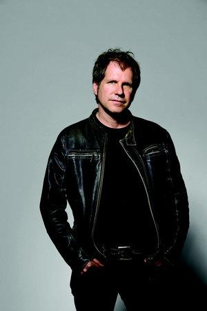 Photo of Brad Tolinski