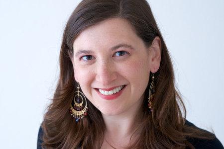 Photo of Elisabeth Barrett