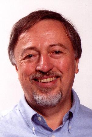 Photo of Stephen Kimber