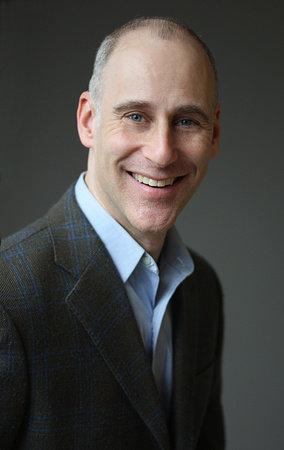 Photo of Marc Peyser