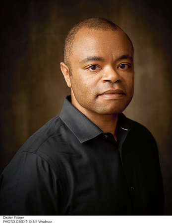 Photo of Dexter Palmer
