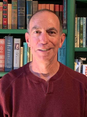 Photo of David Klass