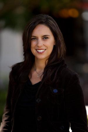 Photo of Veronica Rossi