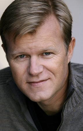 Photo of Michael J. Casey