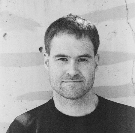 Photo of Craig Davidson