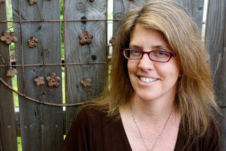 Photo of Jennifer Bain