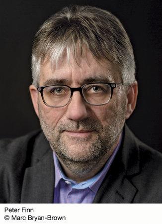 Photo of Peter Finn
