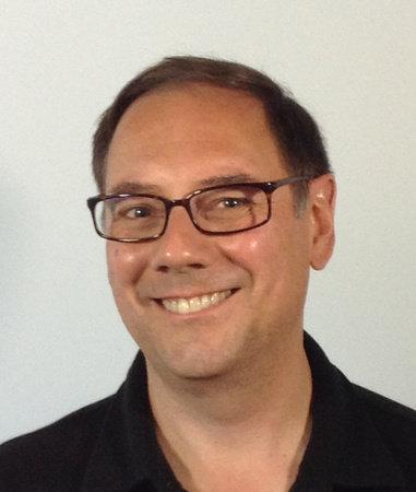 Photo of James Kakalios