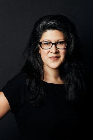Photo of Nancy Lee