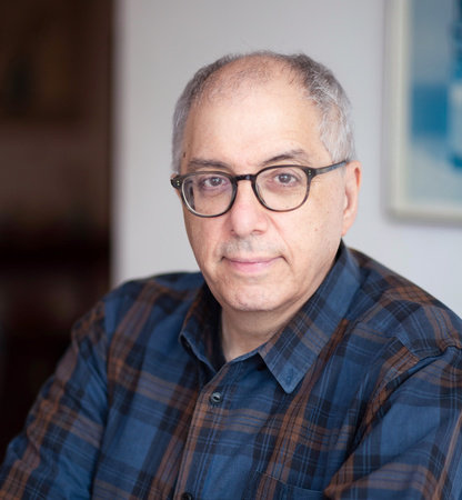 Photo of Steven Levy