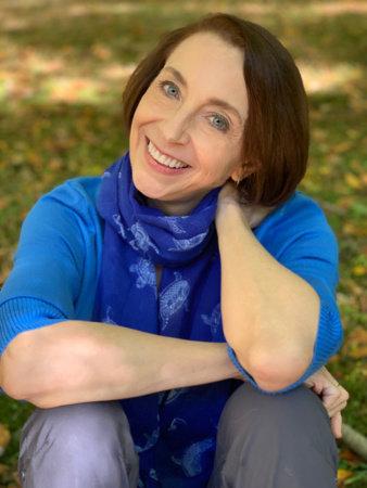 Photo of Martha Beck