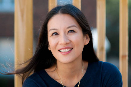 Photo of Elaine Lui