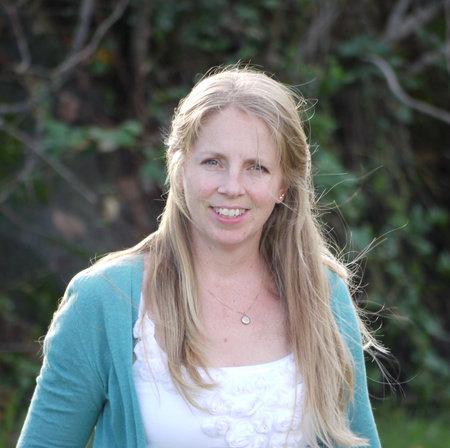 Photo of Erin Lindsay McCabe