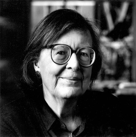 Photo of Penelope Lively