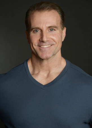 Photo of Tom Venuto