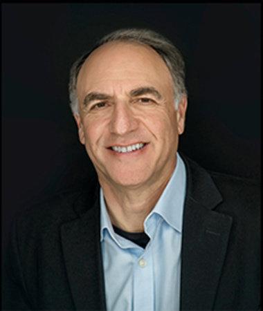 Photo of Peter Lovenheim