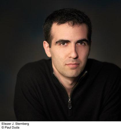 Photo of Eliezer Sternberg