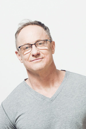 Photo of Kevin Newman