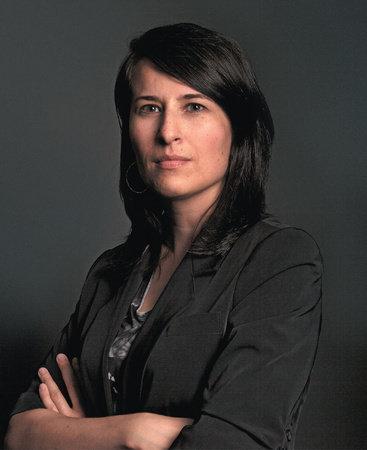 Photo of Sheelah Kolhatkar