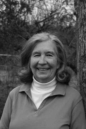 Photo of Diana Beresford-Kroeger