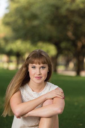 Photo of Monika Korra